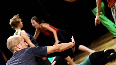 loop-art, ulrich gottlieb, physical theatre, koerpertheater