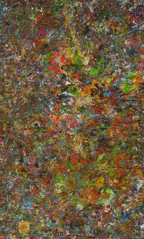 dirtycanvas ulrich gottlieb visual art