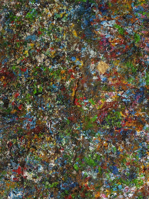 ulrich gottlieb, visual art malerei painting